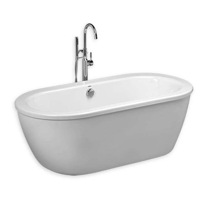 American Standard Tubs Soaking Tubs Free Standing | The Kitchen + ...