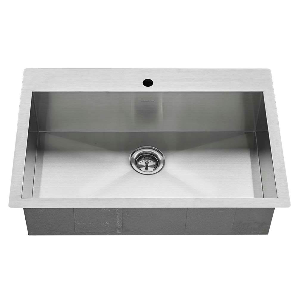 Fine American Standard 18Sb 9332211 075 At The Kitchen Bath Interior Design Ideas Apansoteloinfo