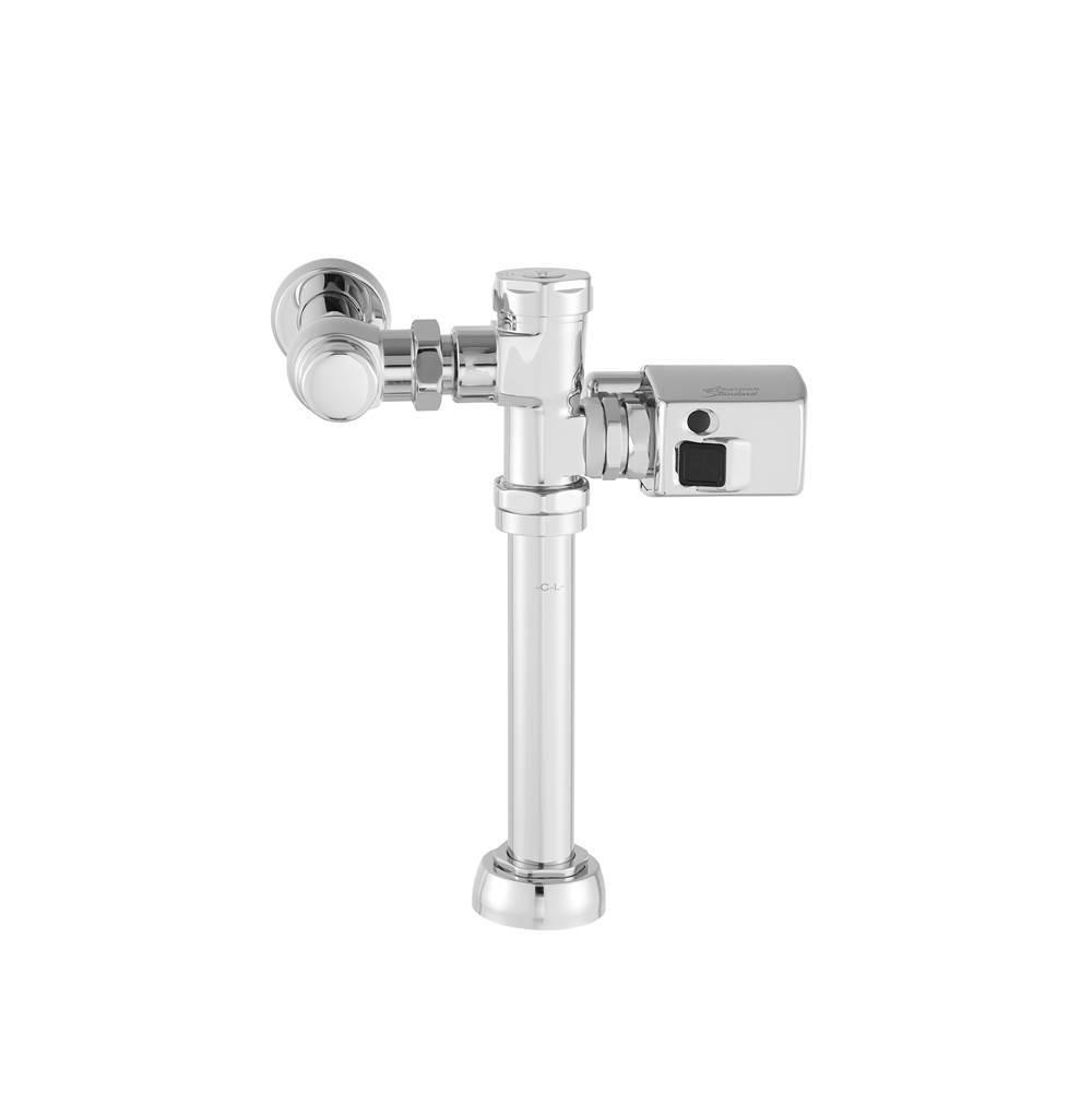 American Standard Manual Flush Valves | The Kitchen + Bath Design ...