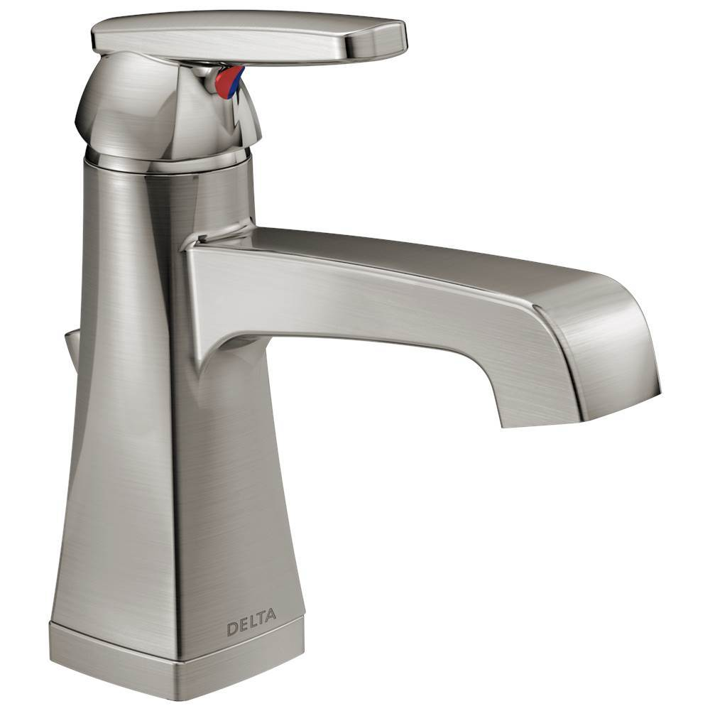 Faucets Bathroom Sink The Kitchen Bath Design Studio At Delta Faucet Our And Shower 30680 33670