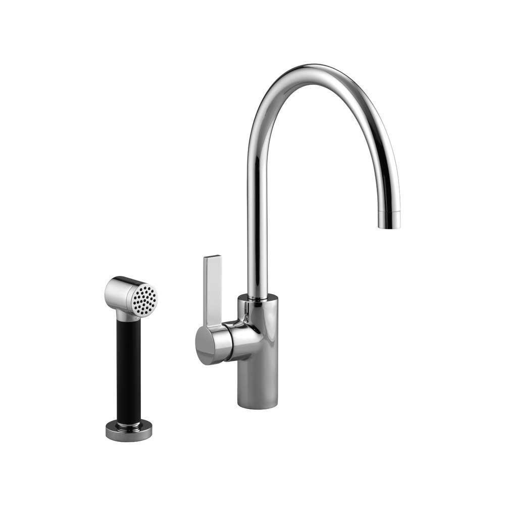 dornbracht 33826876 000010 at the kitchen bath design studio decorative plumbing showrooms. Black Bedroom Furniture Sets. Home Design Ideas