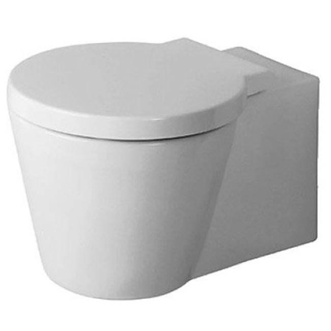 Duravit 02100900921 at The Kitchen + Bath Design Studio