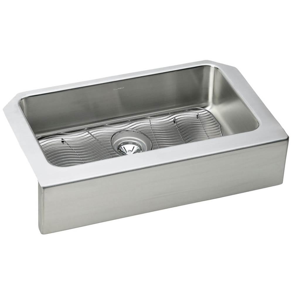 Sinks Kitchen Sinks Farmhouse | The Kitchen + Bath Design Studio ...