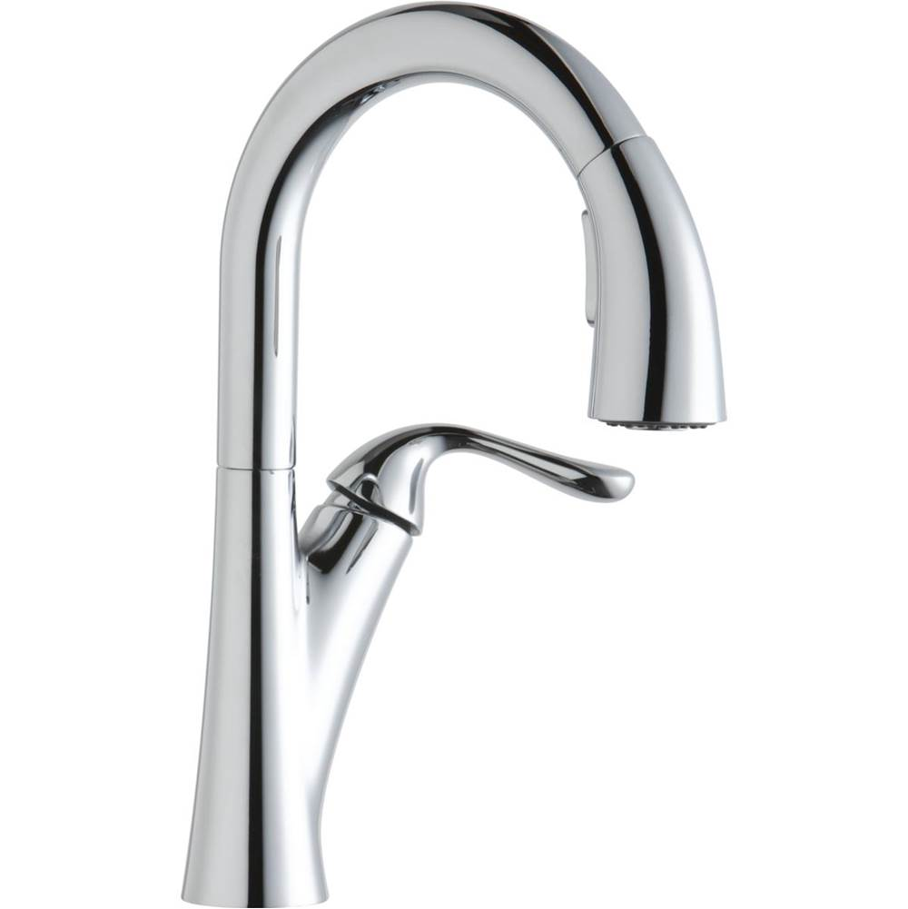 Elkay Kitchen Faucet Parts Kitchen Faucets Single Hole The Kitchen Bath Design Studio