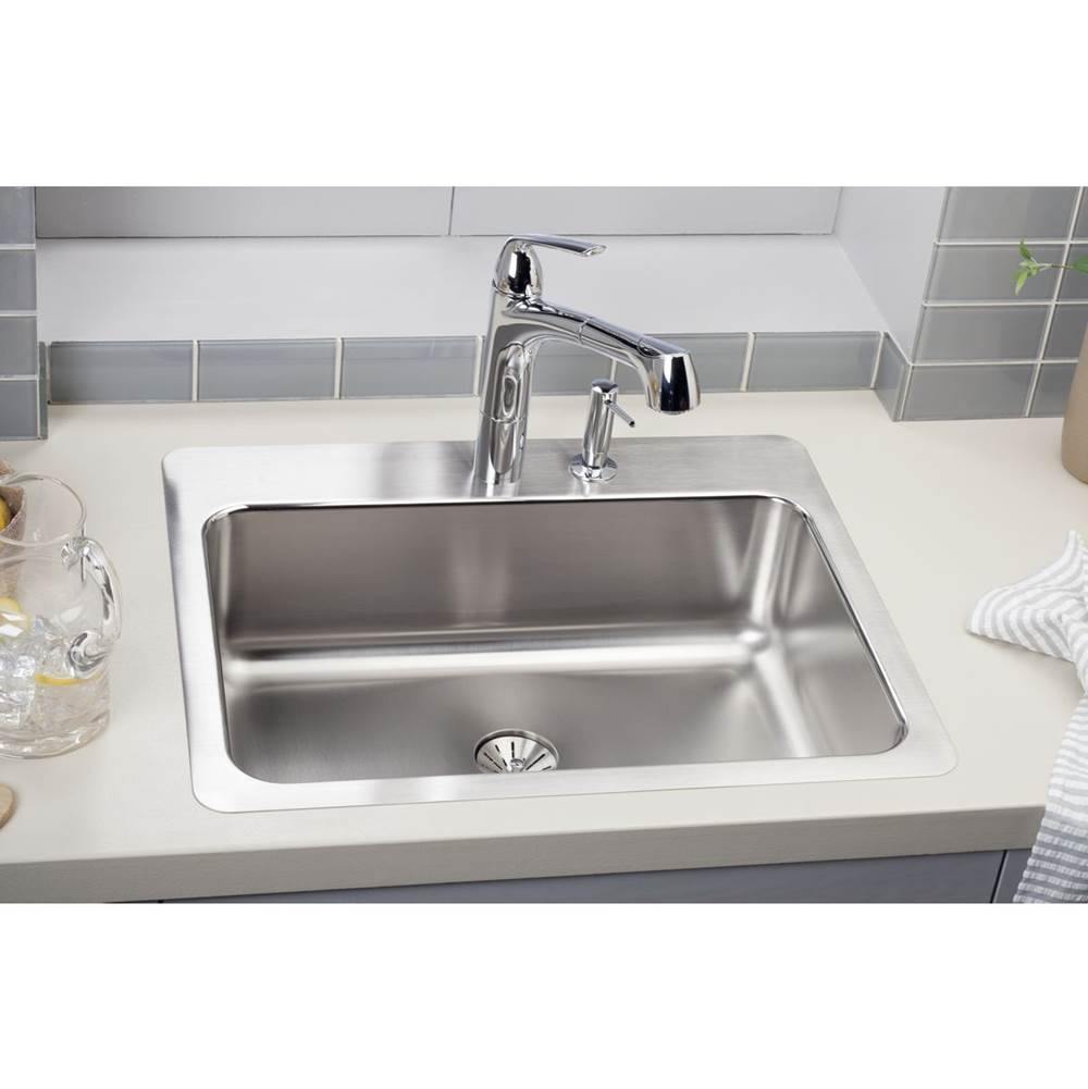 kitchen sinks miami elkay lsr2722pdmr2 at the kitchen bath design studio 3029