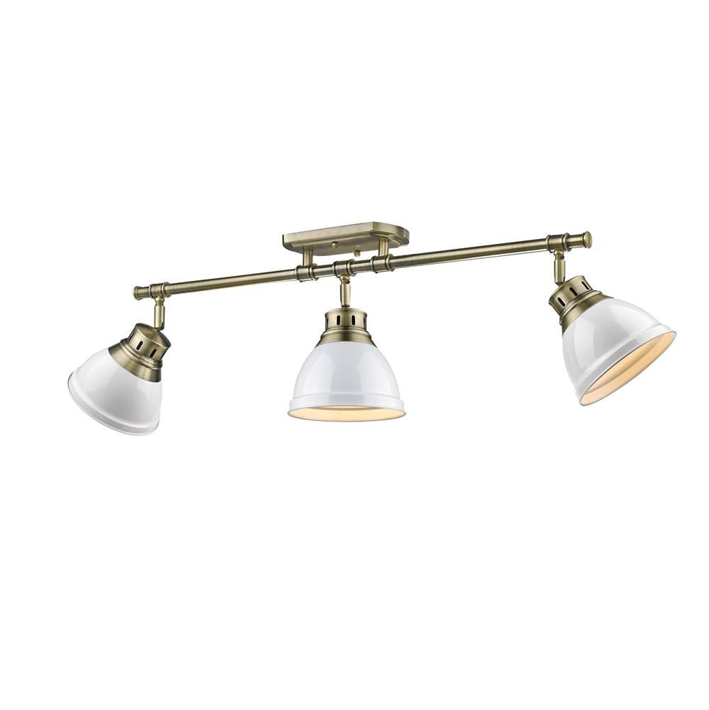Golden Lighting Track The