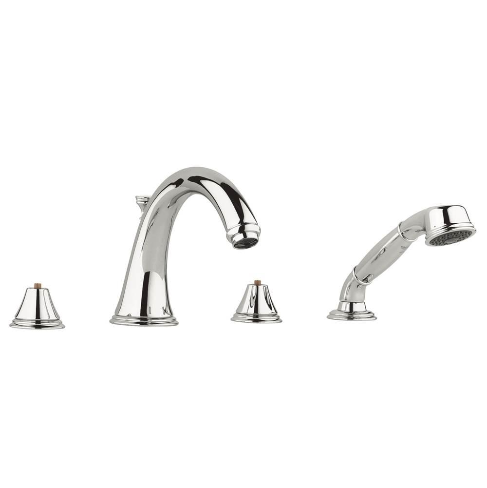 Grohe 25506000 at The Kitchen + Bath Design Studio Decorative ...
