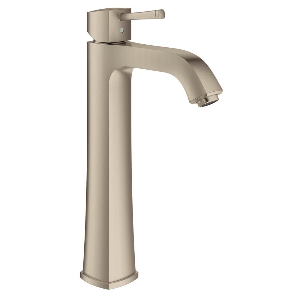 Bathroom Sink Faucets Vessel | The Kitchen + Bath Design Studio ...