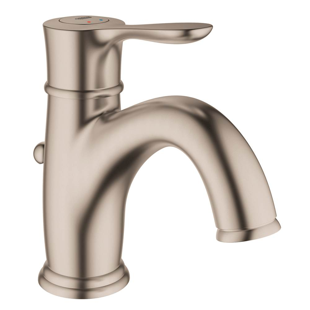 23305en0 grohe parkfield centerset singlehole bathroom faucet