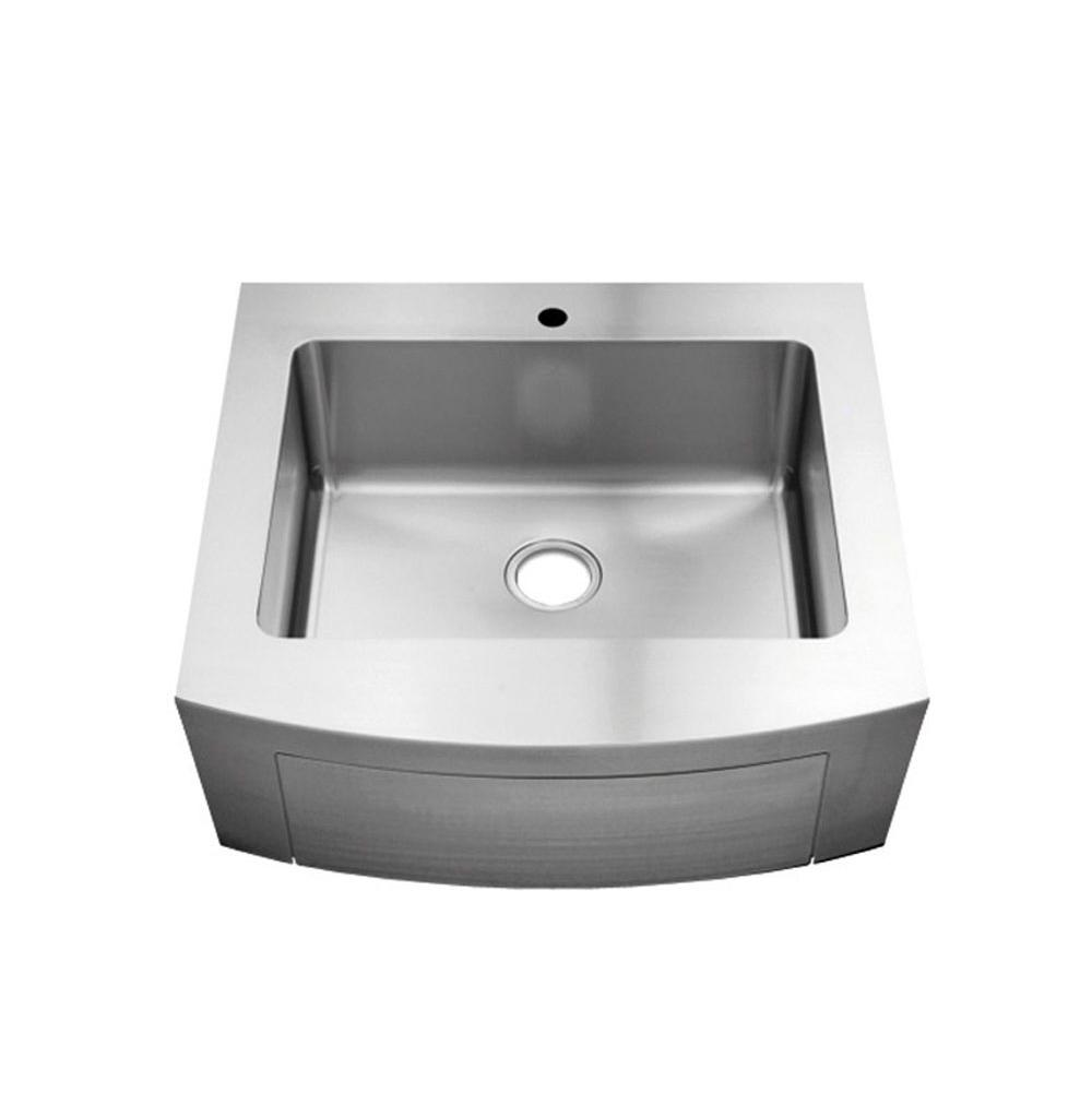 julien sinks kitchen sinks farmhouse  the kitchen  bath design  -   · julien classic collection farmhouse sink