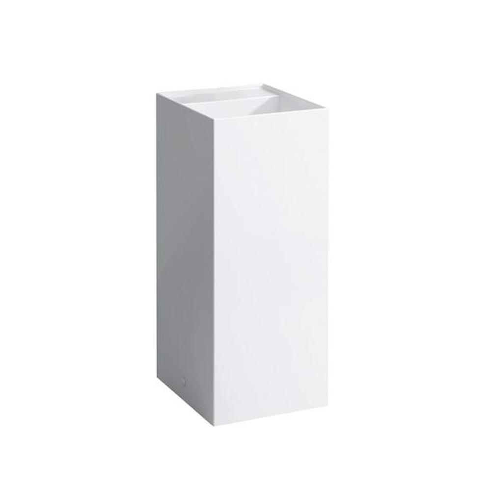 Bathroom Sinks Pedestal Bathroom Sinks | The Kitchen + Bath Design ...