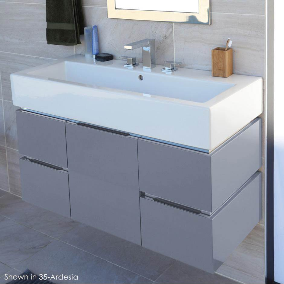 Drop in Sinks Bathroom Sinks | The Kitchen + Bath Design Studio ...