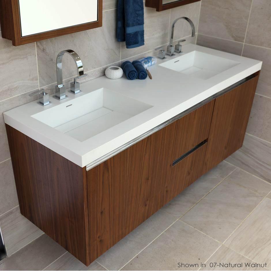 Vanity Tops Vanities   The Kitchen + Bath Design Studio - Miami Florida