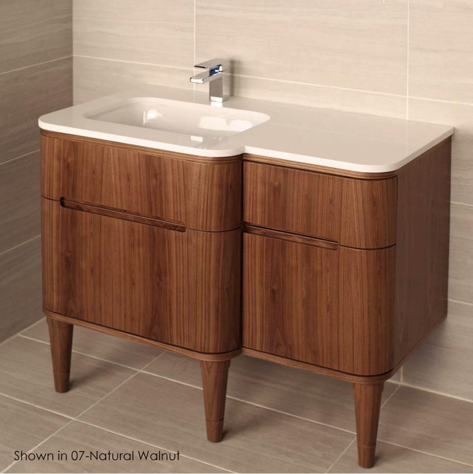 Bath Design Studio Decorative Plumbing, Miami Vanity Bathroom