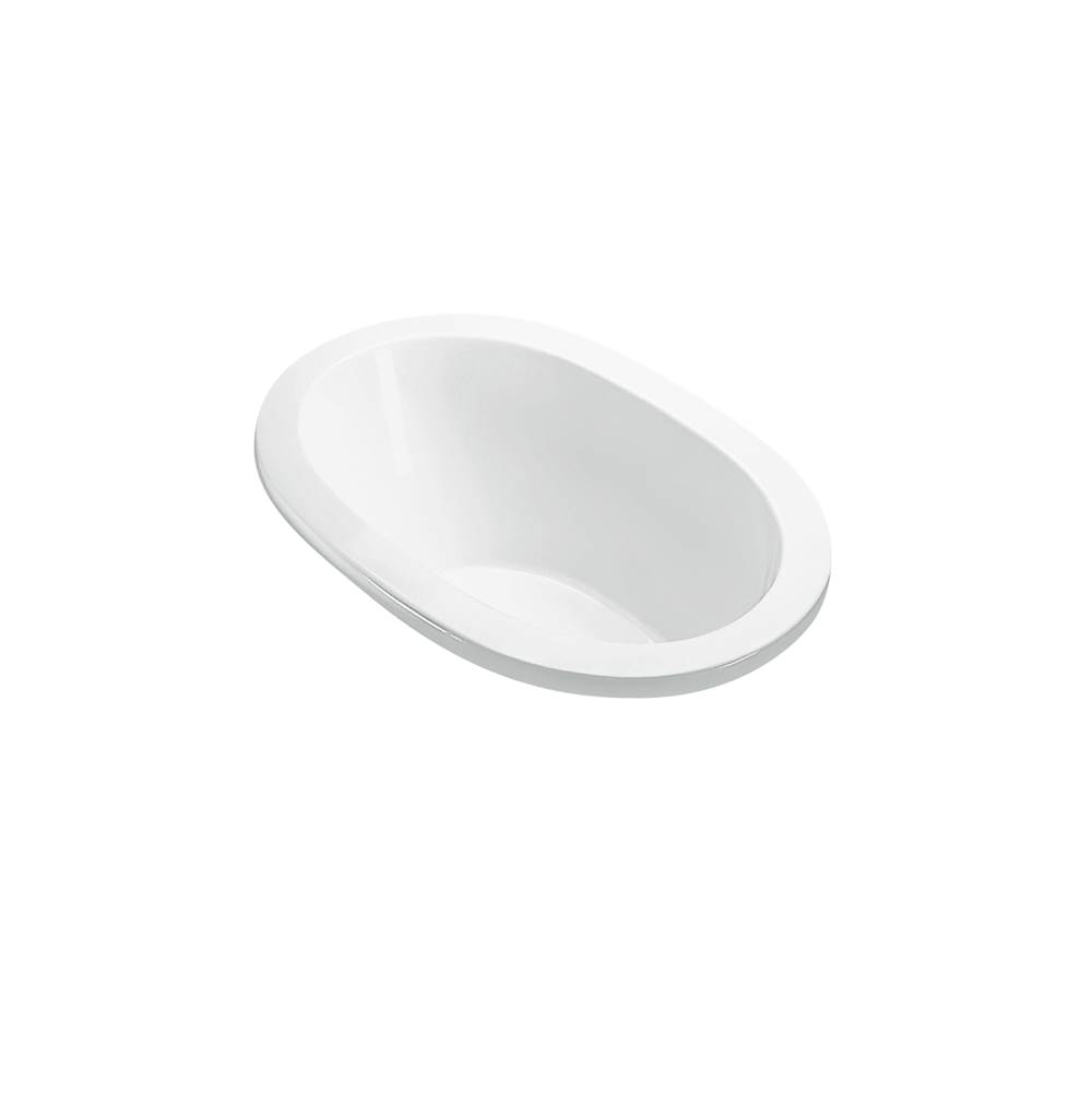MTI Baths Drop In Whirlpool Bathtubs item P76-AL-DI