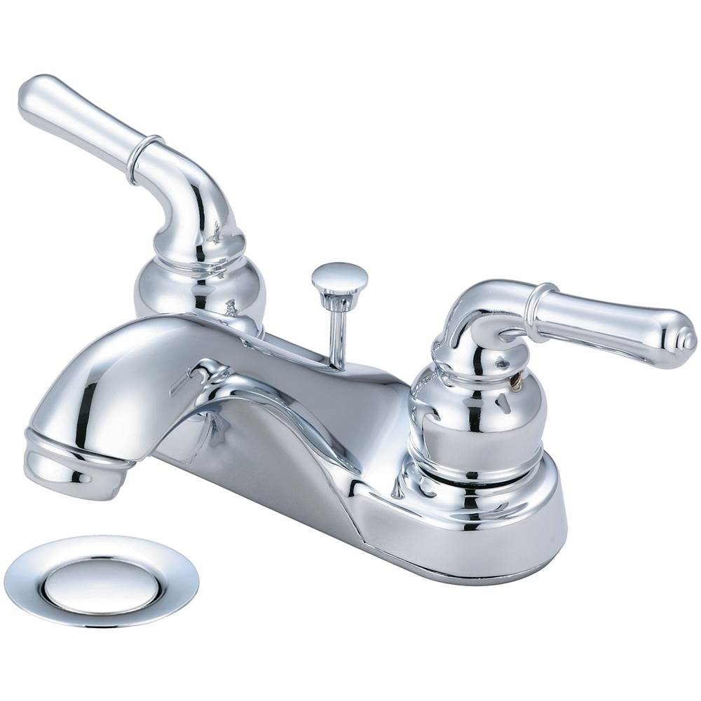 Olympia Bathroom Sink Faucets Centerset