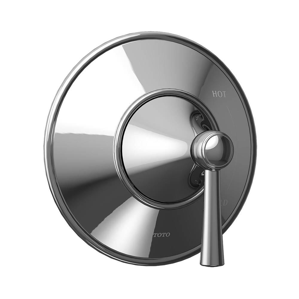 Toto Shower Faucet Trims | The Kitchen + Bath Design Studio ...